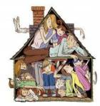 people-crammed-in-house